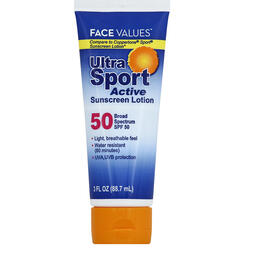 HFV SUN LOTION SPF50 3oz view 1