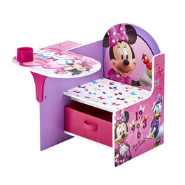 LIC CHR DESK MINNIE view 1
