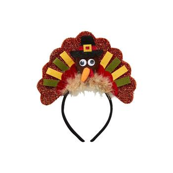 TURKEY HEADBAND view 1