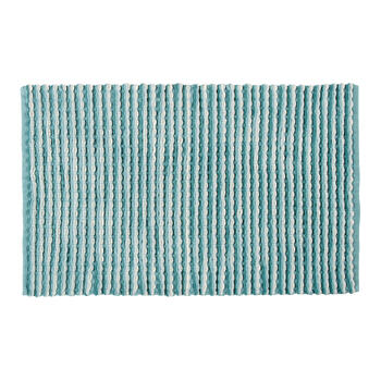 Textured Cotton Blend Fabric Placemat view 1