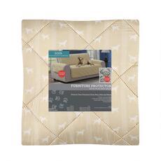 Dog Pattern Sofa Furniture Cover