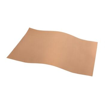 As Seen on TV Yoshi™ Copper Nonstick Oven Liner view 2