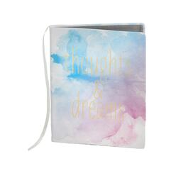 "The Grainhouse™ ""Thoughts & Dreams"" Hardcover Bound Notebook"