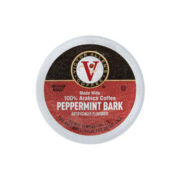 Victor Allen's® Peppermint Bark Coffee Pods, 60-Count view 1