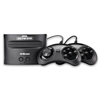 Sega Genesis Classic Video Game Console