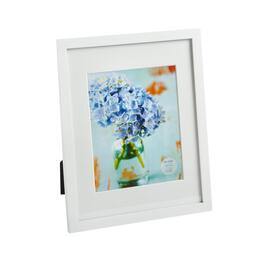 "11""x14"" White Box Matted Frame"