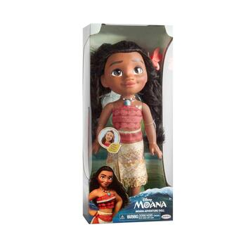 "Disney® 14"" Moana Adventure Doll"
