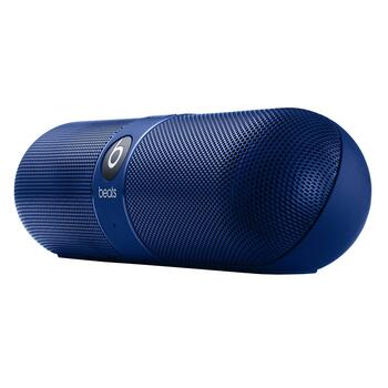 Beats by Dre® Blue Portable Pill 2.0 Speaker view 2