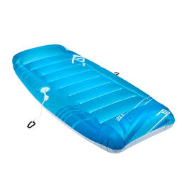 Sun N' Snooze Inflatable Pool Lounger view 1