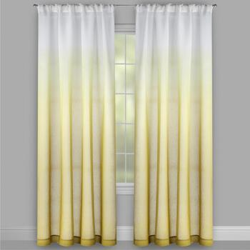 "95"" Atmosphere Window Curtains, Set of 2 view 2"