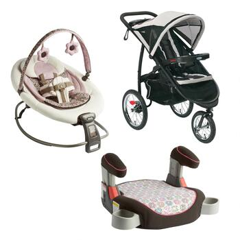 Graco® Baby Gear Collection