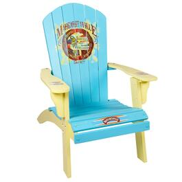 Margaritaville® Blue Passport Adirondack Chair