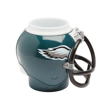 the latest 9ad5a 2e22c Philadelphia Eagles Helmet Mug