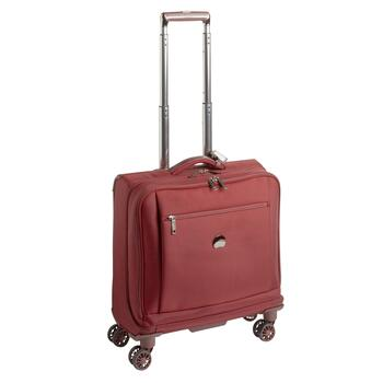 "Delsey® 19.75"" Rolling Trolley Tote"