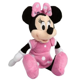 Disney® Junior Mickey Mouse Clubhouse Minnie Plush Toy
