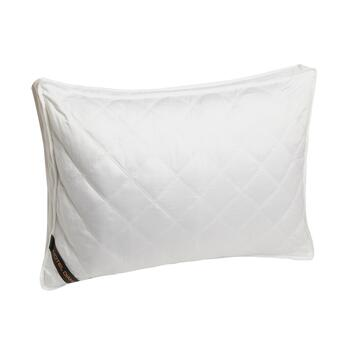 Wamsutta® 300-Thread Count Hypoallergenic Gusseted Quilted Jumbo Pillow