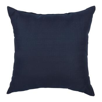 Rope and Anchor Indoor/Outdoor Square Throw Pillow view 2