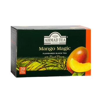 Ahmad Tea® Mango Magic Tea, 6 Boxes