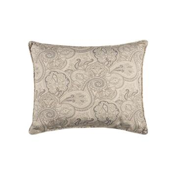 Traditions by Waverly® Paisley Indoor/Outdoor Oblong Throw Pillow