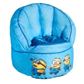 Deable Me Minions Children S Beanbag Chair