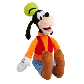 Disney® Junior Mickey Mouse Clubhouse Goofy Plush Toy