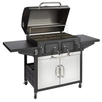 Char-Broil® Deluxe 800 Charcoal Grill