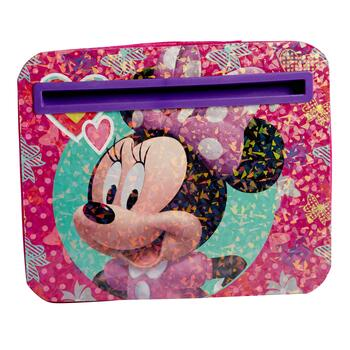 Disney® Minnie Portable Laptop Desk