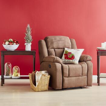 Consoles, Accent Tables & Recliners