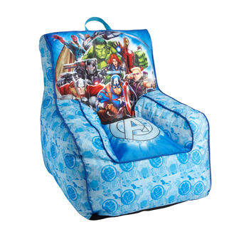 Marvel® Avengers™ Children's Bean Bag Chair view 1