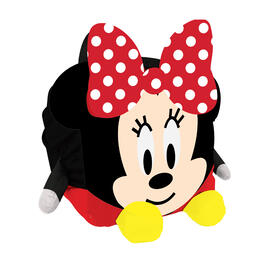 Disney® Minnie Mouse Bean Bag Cuddle Buddy view 1
