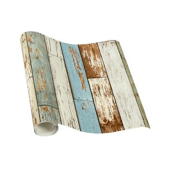 Wall Pops® Peel & Stick Old Salem Vintage Wood Wall Paper