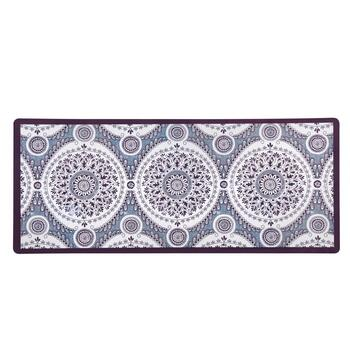 "20""x48"" Medallion Cushioned Floor Mat"
