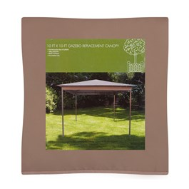 10 X10 Gazebo Pyramid Canopy Replacement