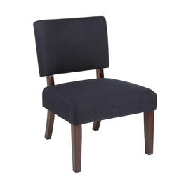 Midnight Upholstered Accent Chair view 1