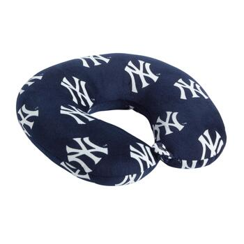MLB New York Yankees Neckroll Pillow