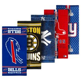 Sports Team Towels