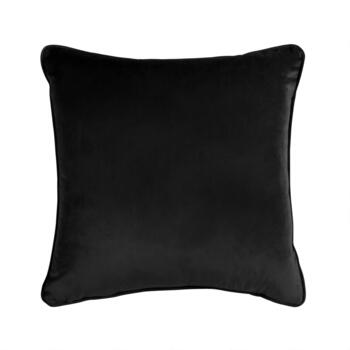 """Meow or Never"" Square Throw Pillow view 2"