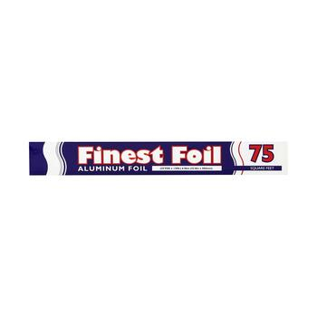 FINEST ALUM FOIL 25' view 1