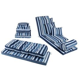 Coastal Living Seascapes™ Striped Indoor/Outdoor Pads Cushions