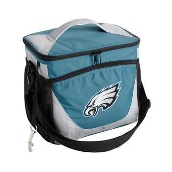 NFL Philadelphia Eagles 24-Can Insulated Cooler Bag