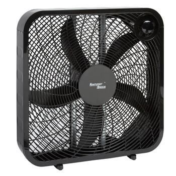 "20"" Nantucket Breeze™ Box Fan"