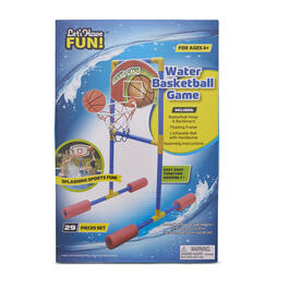 Let's Have Fun!™ Water Basketball Game view 1
