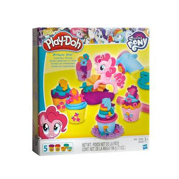 Play-Doh® My Little Pony Pinkie Pie Play Set