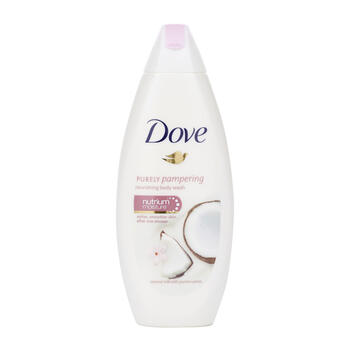 DOVE BW PAMPERING COCO 8.4Z view 1
