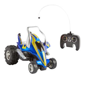 Radio Control Street Savage Stunt Vehicle with Remote