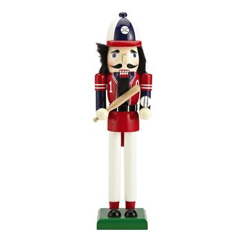 Baseball Nutcracker