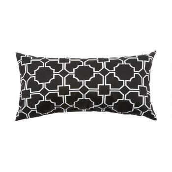 Trellis Indoor/Outdoor Headrest Pillow