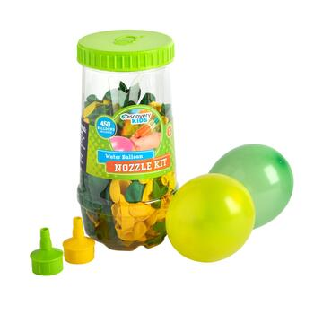 Discovery Kids™ Water Balloon Nozzle Kit