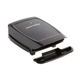 4-Serving George Foreman Family Grill