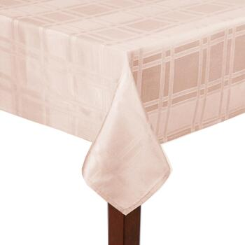 Solid Surf Microfiber Tablecloth